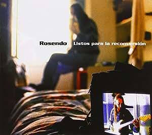 rosendo listos para la reconversion replica vinilo music. Black Bedroom Furniture Sets. Home Design Ideas