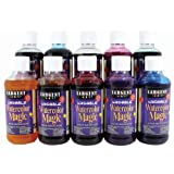 Sargent Art 22-6010 10-Count 8-Ounce Watercolor Magic Set