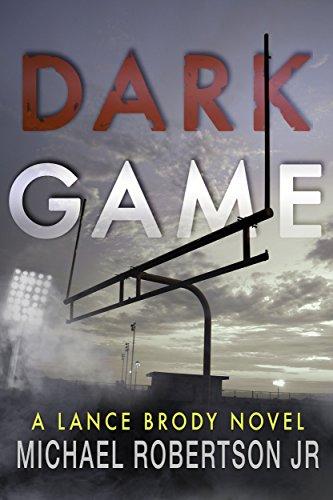 Dark Game (Lance Brody Book -