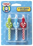 Thomas and Friends Icon Birthday Candles