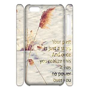 linJUN FENGQuotes Custom 3D Cover Case for iphone 6 4.7 inch,diy phone case ygtg530078