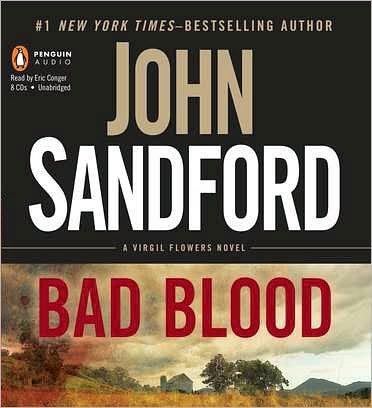 Bad Blood (Virgil Flowers)