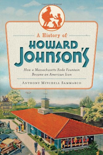 A History of Howard Johnson