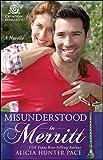 Misunderstood in Merritt: A Novella (Crossroads Book 2)