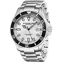 Men's 417.01 Aquadiver Regatta Espora Professional Diver Watch