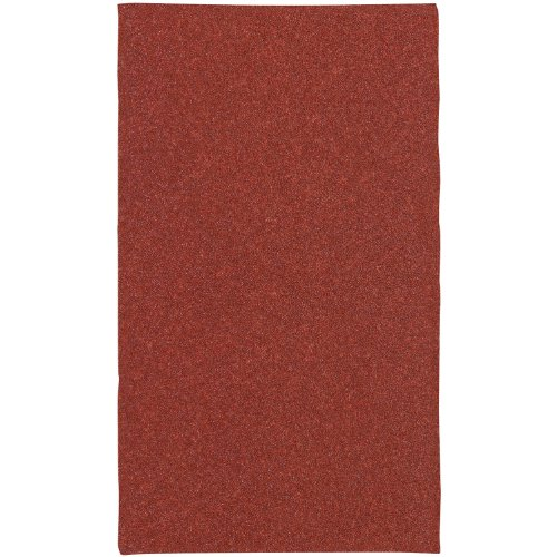PORTER-CABLE 758002220 220 Grit Adhesive-Backed Profile Sanding Sheets ()
