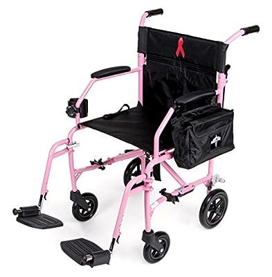 Medline Freedom Transport Chairs 1 CS