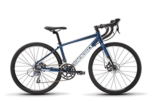 Diamondback Haanjo Trail 24 Complete Youth Bike