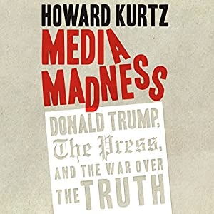 Media Madness Audiobook