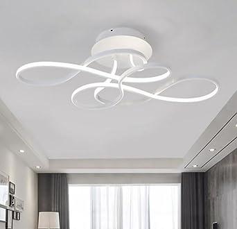 Cdbl -Deckenleuchte LED-Deckenleuchte postmoderne minimalistische ...