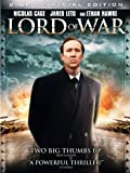 Lord of War (2-Disc Special Edition) by Nicolas Cage