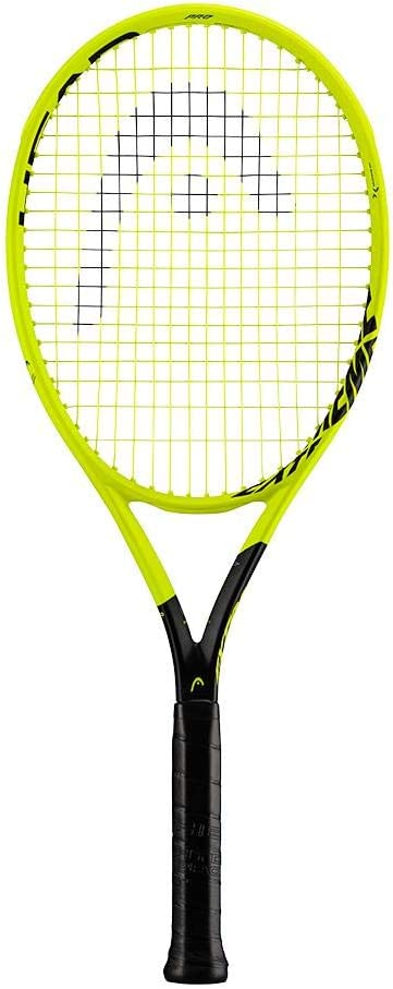 HEAD Graphene 360 Extreme Pro Tennis Racquet, Unstrung : Sports & Outdoors