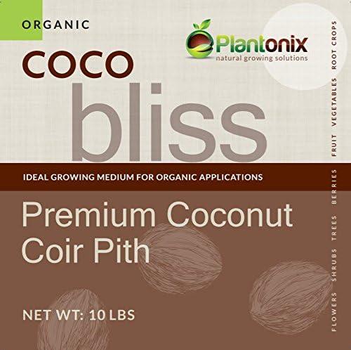 Coco Bliss Premium Coconut Organic product image