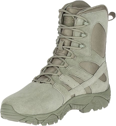 Merrell Moab 2 Defense J17775 Taktische Armeestiefel Kampfstiefel Herren Neu J17775 Sage Green