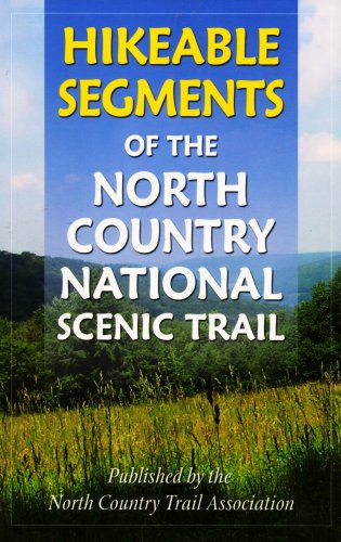 Hikeable Segments of the North Country National Scenic Trail ()