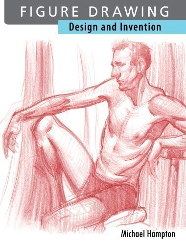 Bod Drawing: Design and Invention by Hampton, Michael 2nd (second) Edition (2010)