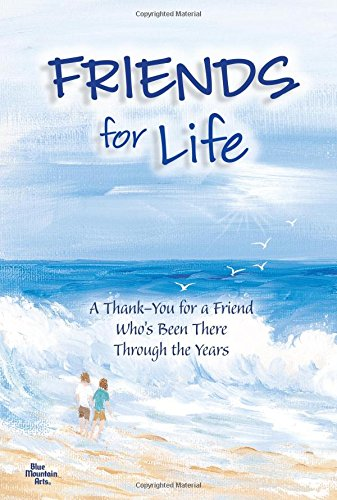 Friends for Life ebook