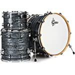 Gretsch-Drums-Renown-3-piece-Rock-Shell-Pack-w-24-Kick-Silver-Oyster-Pearl