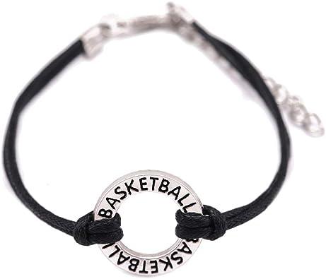 bracelets de cheville dargent de dames de mode de filles Ogquaton Cheville de qualit/é sup/érieure