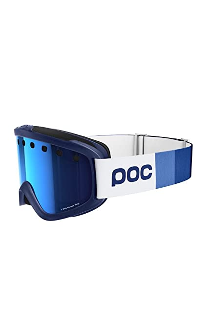 Amazon.com : POC Iris Stripes Skiing Goggles : Sports & Outdoors