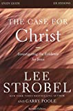 download ebook the case for christ study guide revised edition: investigating the evidence for jesus pdf epub