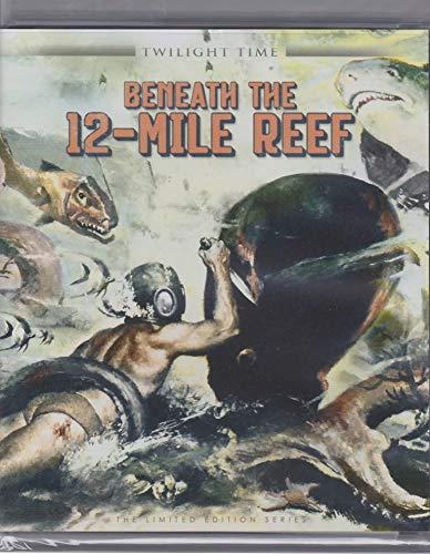 Beneath the 12-Mile Reef (Reel Reef)