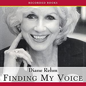 Finding My Voice Audiobook