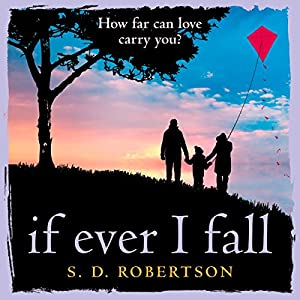 If Ever I Fall Audiobook