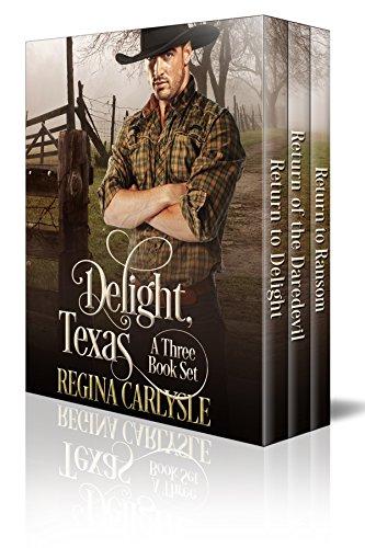 Delight, Texas