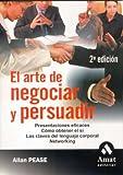 img - for El Arte de Negociar y Persuadir (Spanish Edition) book / textbook / text book