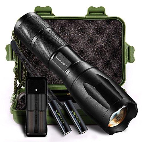 Xenon Tactical Handheld - 6
