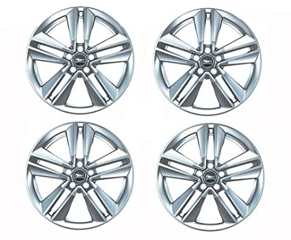 2015 2017 Mustang Wheels >> 2015 2017 Mustang Ford Performance Silver Wheels 19 X 9 Set Of 4