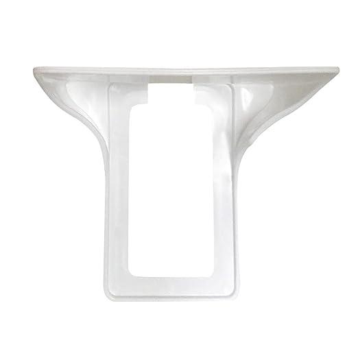 Amazon.com: Islandse💖💖Ultimate Outlet Shelf Easy ...