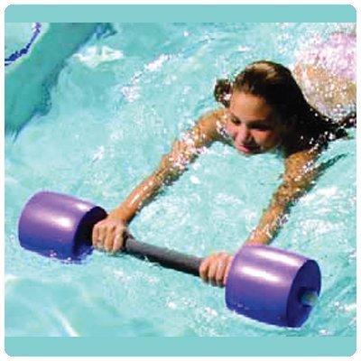 Aquatic Swim Bar - Blue