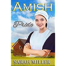 Amish Romance: Amish Pride: Sweet Inspirational Romance
