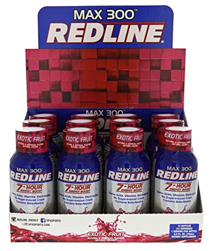 VPX-Redline-Power-Rush-7-Hour-Energy-Max-3001-Shot-Supplement