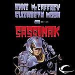 Sassinak: The Planet Pirates, Book 1 | Anne McCaffrey,Elizabeth Moon