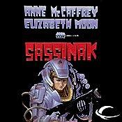 Sassinak: The Planet Pirates, Book 1 | Anne McCaffrey, Elizabeth Moon