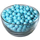 Celebrations By Sweetworks Sixlets(R) 14oz, Shimmer (TM) Powder Blue