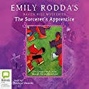 Raven Hill Mysteries #2: The Sorcerer's Apprentice Audiobook by Emily Rodda Narrated by Rebecca Macauley