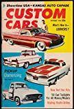 CUSTOM CARS 10 1959 louvers; p[ick-up glamour; nerf - Best Reviews Guide