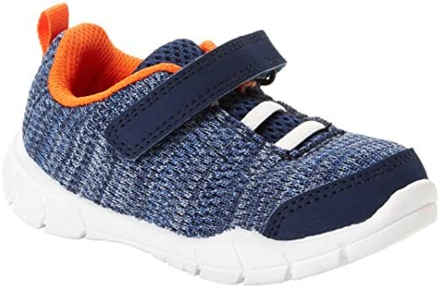 Simple Joys by means of Carter's Toddler and Little Kid (1-8 yrs) Knitted Athletic Sneaker
