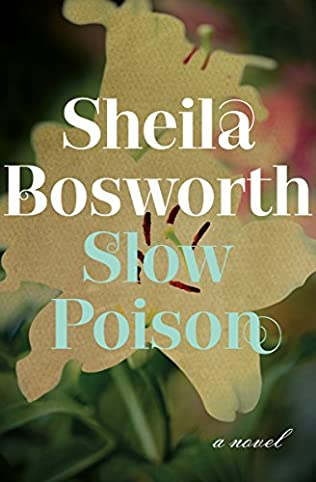 book cover of Slow Poison