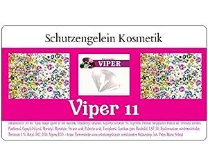 Viper 11, Hyaluronsäurefaltenfüller intensiv