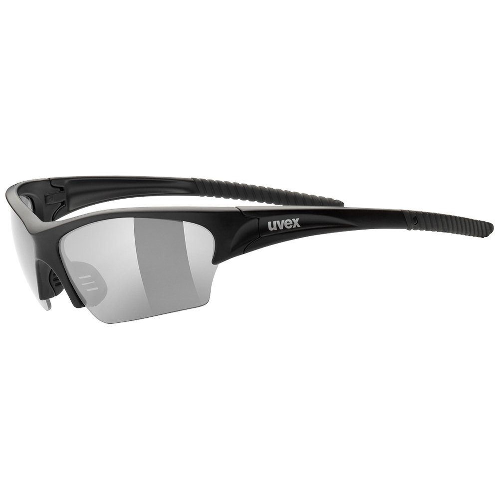 Uvex Sunsation Sportbrille - black orange jhWhiK