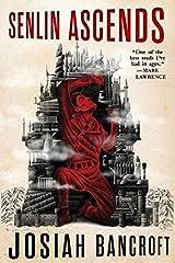 Senlin Ascends (The Books of Babel) Paperback