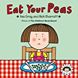 Eat Your Peas (Daisy Picture Books) by Gray, Kes (2009) Paperback