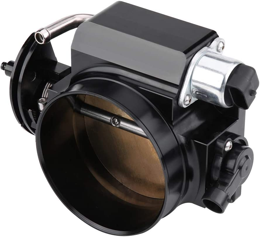 TPS IAC Throttle Position Sensor Idle Air Control for LSX LS LS1 LS2 LS7 92mm Throttle Body