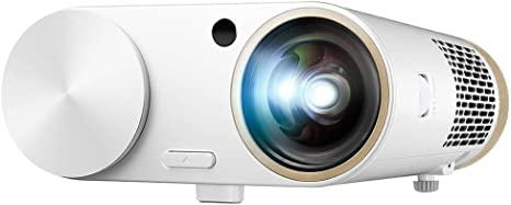 BenQ i500 LED - Proyector Multimedia con WiFi , (Youtube, Kodi ...