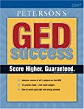 GED Success 2005, Peterson's Guides Staff, 0768915090